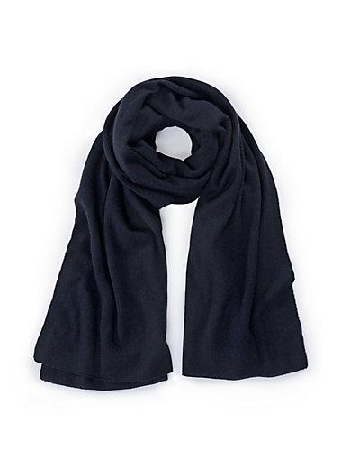 include - Schal aus 100% Kaschmir