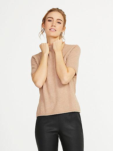 include - Stehkragen-Pullover