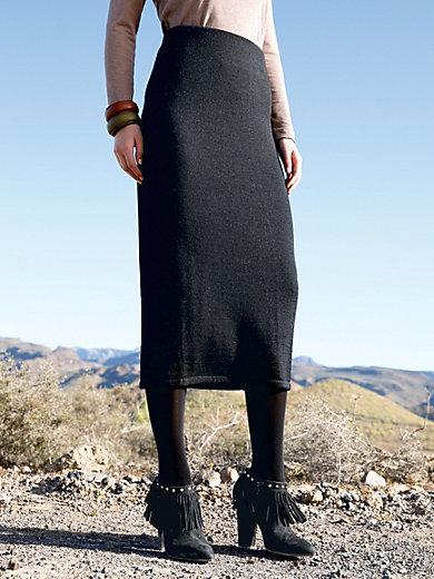 Inkadoro - La jupe en alpaga