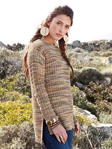 Inkadoro - Long-Pullover
