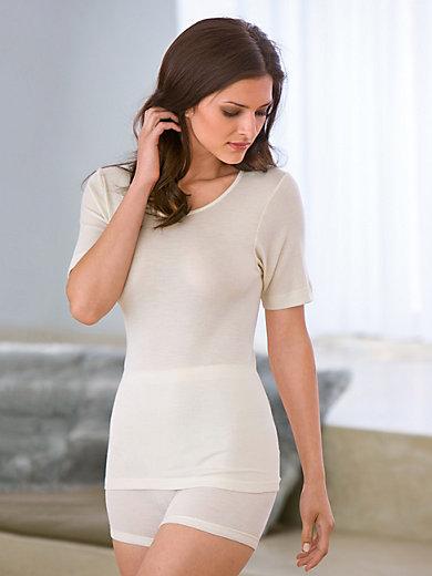 Intherm - Short-sleeved shirt