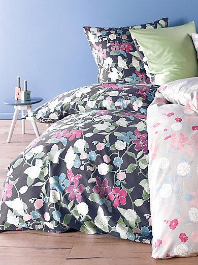 Irisette - Bettbezug ca. 155x220cm / Kissenbezug ca. 80x80cm