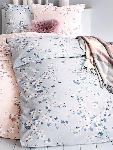 Irisette - Bettbezug ca. 155x220cm, Kissenbezug ca. 80x80cm