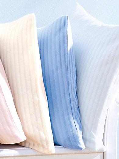 Irisette - Bügelleichte Jersey-Bettwäsche ca. 155x200cm