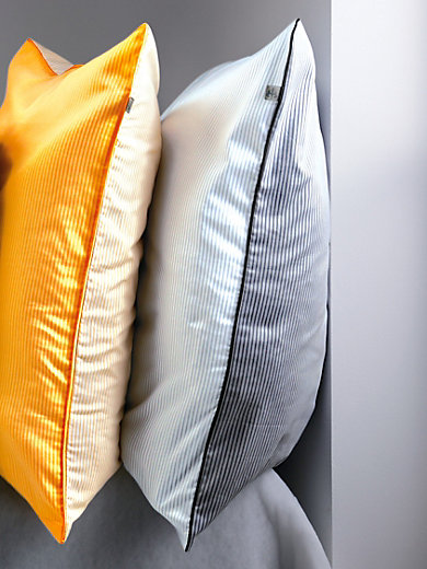 Irisette - Kissenbezug, ca. 80x80cm