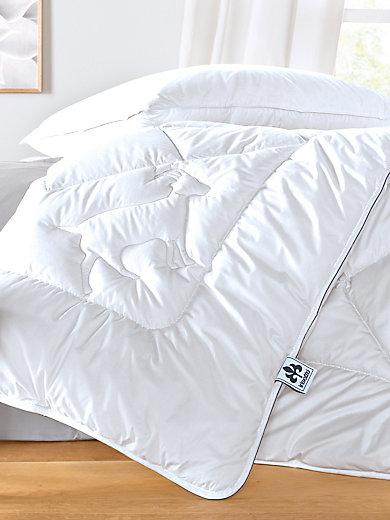 Irisette - Mono-Bettdecke ca. 135x200cm, 600g