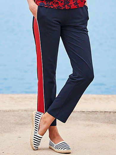 Its for you - Ankle-length trousers