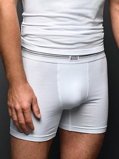 Jockey - Boxer-Shorts im 3er-Pack