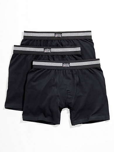 Jockey - Boxer shorts – pack of 3