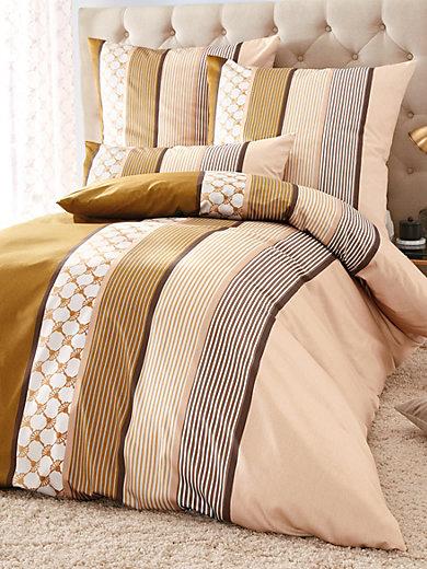 Joop! - 2-teilige Bettwäsche-Garnitur aus Satin