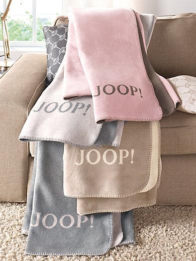 Joop! - Decke in Wende-Optik ca. 150x200 cm