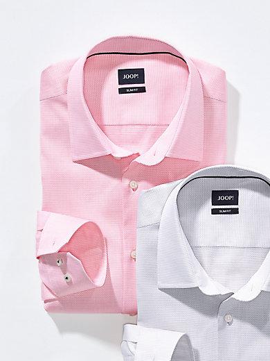 Joop! - Designer-Hemd mit Kent-Kragen