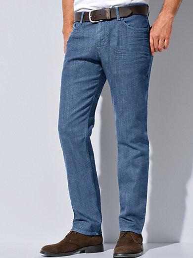 """Joop! - Jeans - Modell """"MITCH"""" im 5-Pocket-Schnitt"""