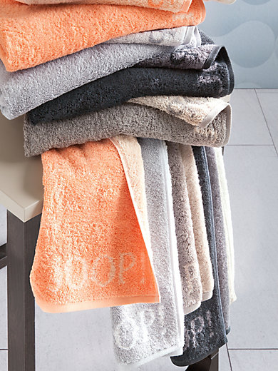 Joop! - La serviette de toilette, env. 50x100cm