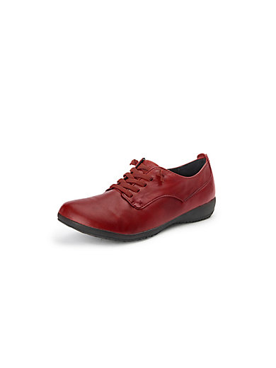 Josef Seibel - Lace-up shoes in 100% leather