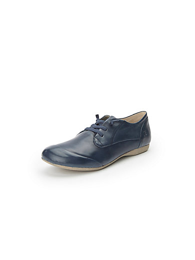 Josef Seibel Chaussures En Dentelle Bleu Marine UdPZXrkU