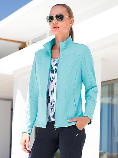 Joy - La veste molletonnée - modèle Damaris