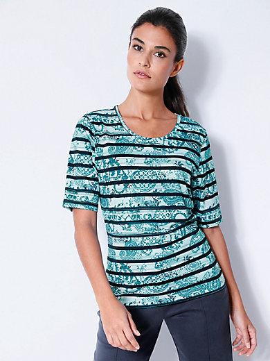 Joy - Rundhals-Shirt Annett