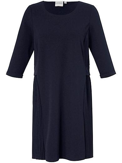 JUNAROSE - Jersey-Kleid mit 3/4-Arm