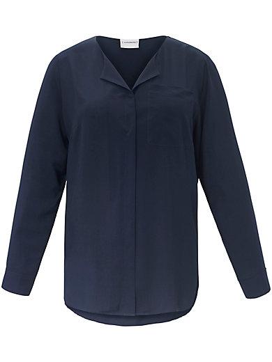 JUNAROSE - Langarm Bluse
