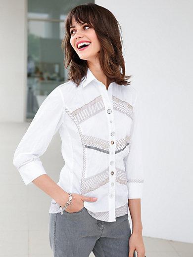 Just White - Paitapusero