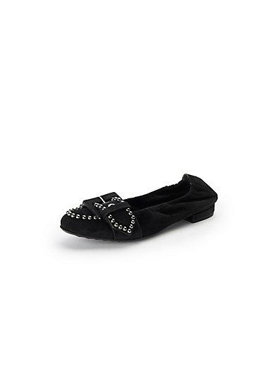 9e4c721e476 Kennel & Schmenger - Ballerina's, model Malu - zwart