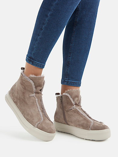 Kennel & Schmenger - Knöchelhoher Sneaker Mega