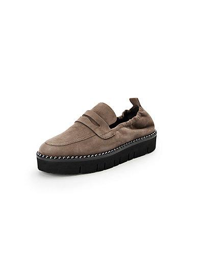 Auf Abstand Rabatt bis zu 60% vorbestellen Malu XXL loafers