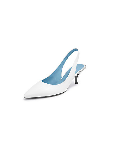 Kennel & Schmenger - Selma slingback pumps