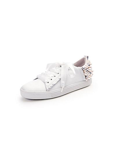 Sneaker Kennel & Schmenger Avec Des Fleurs C0xoudQ
