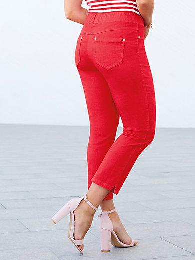 KjBrand - 7/8-length trousers