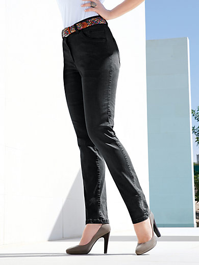 KjBrand - Jeans Modell BETTY SLIM LEG