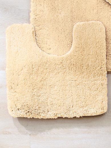 Kleine Wolke - Le contour WC posé,55x55cm