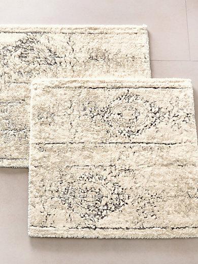 Kleine Wolke - Le tapis de bain 70x120cm
