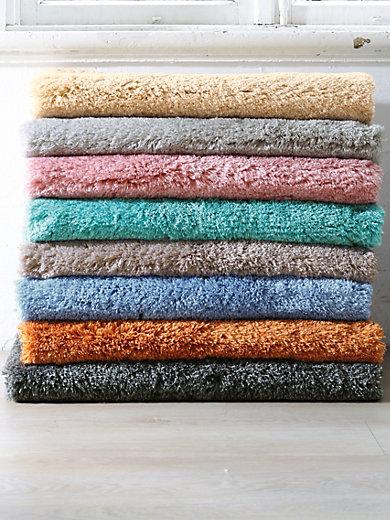 Kleine Wolke - Le tapis WC suspendu, 55x65 cm