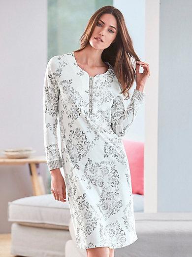 La plus belle - Nachthemd mit 1/1 Arm