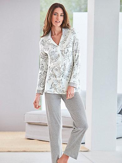La plus belle - Pyjama mit 1/1 Arm