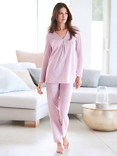 La plus belle - Schlafanzug mit 1/1 Arm