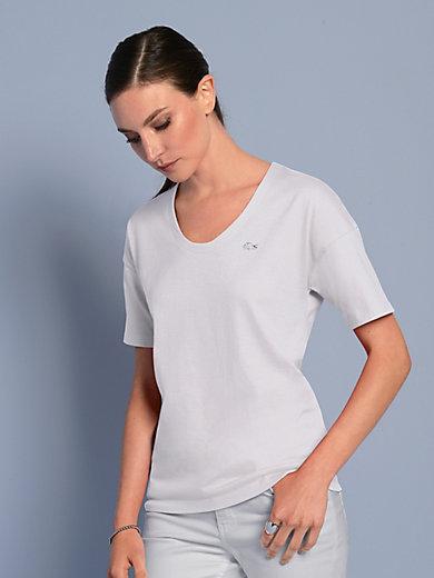 Lacoste - Crew neck top