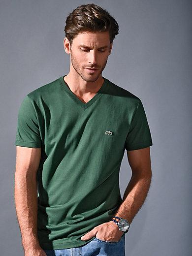 Lacoste - Kortærmet V-shirt