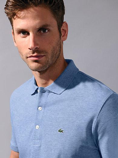 Lacoste - Le polo en pur coton, manches courtes