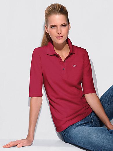 Lacoste - Polo shirt design PF0088