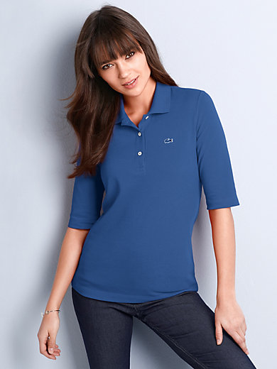 Lacoste - Polo shirt design PF5381