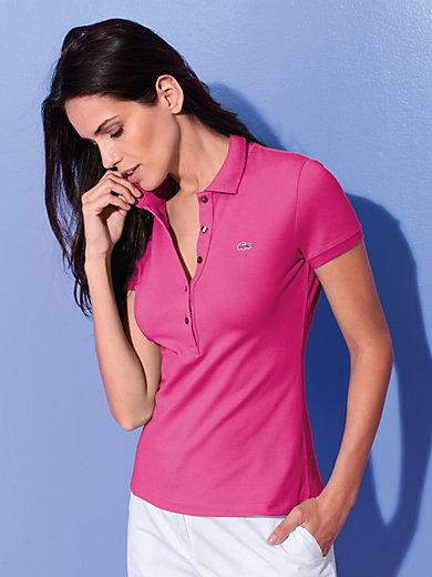 Lacoste - Polo shirt - design PF7845