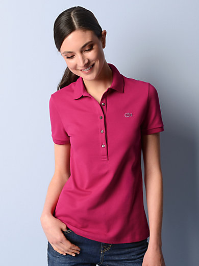 Lacoste - Polo shirt design PF7845