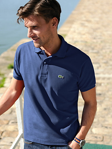 "Lacoste - Polo-Shirt – ""Form L1212"" mit 1/2 Arm"