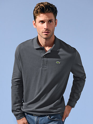 "Lacoste - Polo-Shirt - ""Form L1312"" mit 1/1 Arm"