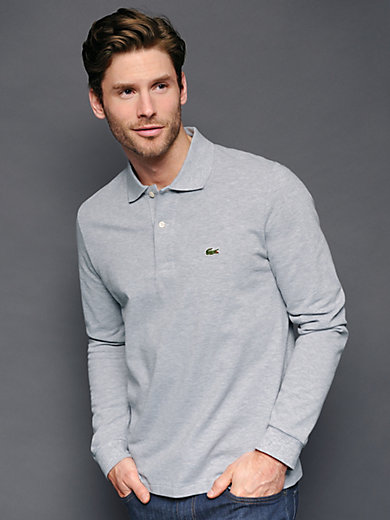 "Lacoste - Polo-Shirt ""Form PH4010"" mit 1/1-Arm"