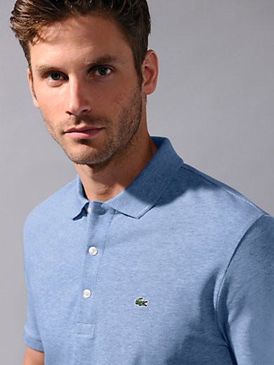Lacoste - Polo-Shirt Form PH4014 mit 1/2-Arm