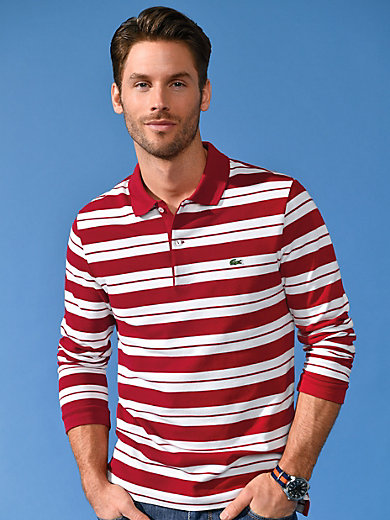 Lacoste - Polo-Shirt Form PH7128